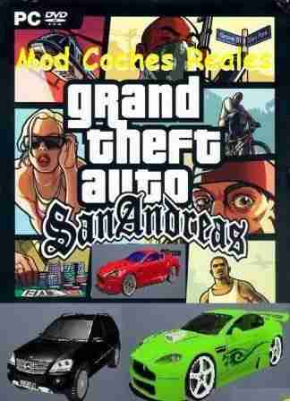 Descargar Mod GTA SA Coches Reales Final [Spanish] por Torrent